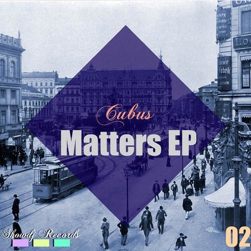 Cubus - Matters (Cheese N Onion Remix)