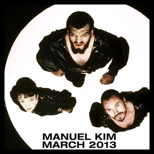 Manuel Kim - DJ Charts March 2013