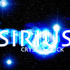 Crystal Rock - Sirius (New Jack Mix) sc Portada del disco