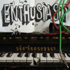 """Siriusmo """"Itchy"""" taken from the forthcoming album """"Enthusiast"""" (MONKEYTOWN033) Out June 14"""