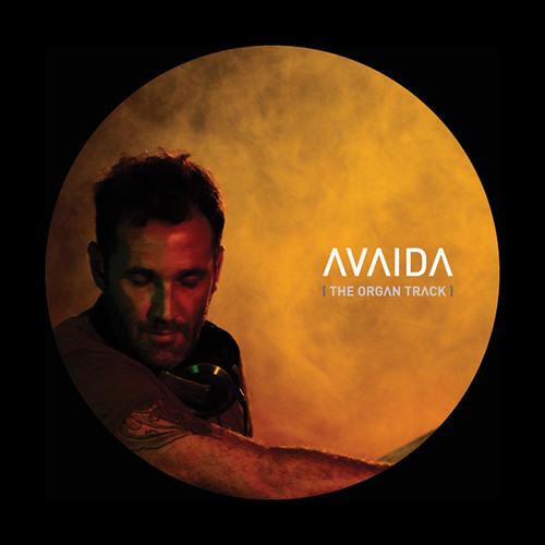 Steve LAWLER - Avaida (The Organ Track) (Murk Remix) /// VIVa MUSiC 2013