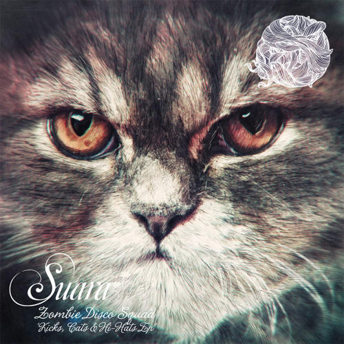 [Suara 081] Zombie Disco Squad - Late Night London Loefer (Original Mix) Snippet