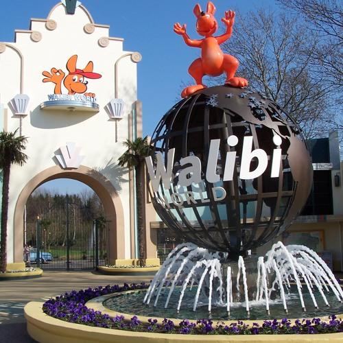 Walibi pakt achtbanen-angst aan