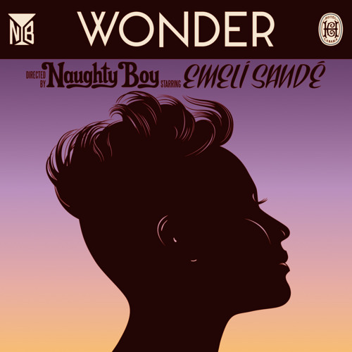 Naughty Boy - Wonder (feat. Emeli Sandé)
