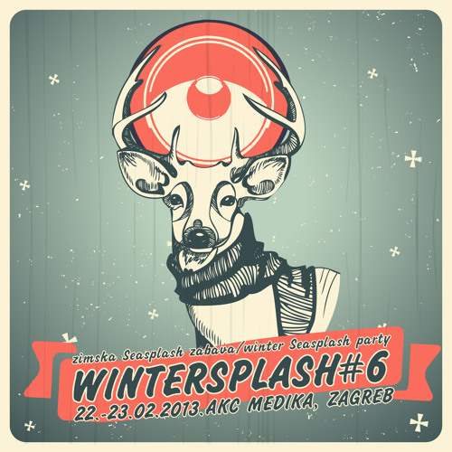 Channel One live at Wintersplash 22.2.13