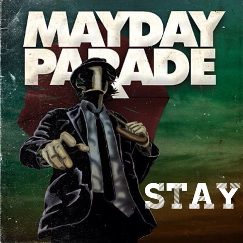 Stay - Mayday Parade (cover)