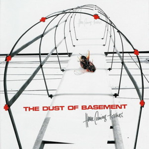 The Dust Of Basement - Bootjack