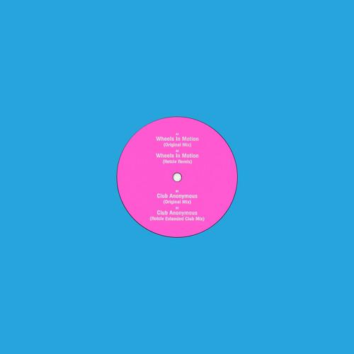 Manhooker - Club Anonymous (Rotciv Extended Club Mix)