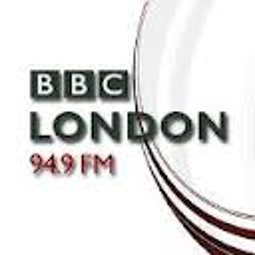 Silver Shields - Voodoo Summer - Gary Crowley BBC Introducing London 94.9