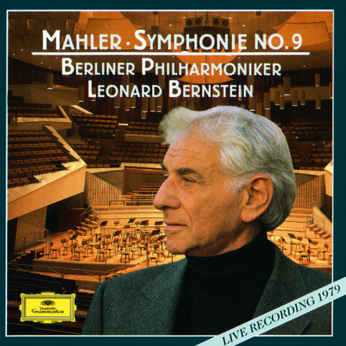 Leonard Bernstein conducts Mahler's Symphony No.9 (recorded 1979)