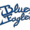 Blue Eagle - Keep The Night Alive!