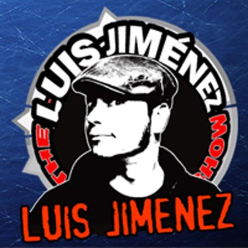 Dando lata a Ruben  - The Luis Jimenez Show