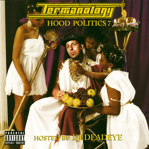 "Termanology f. Nitty Scott MC & Ea$y Money ""Bars For Days"""