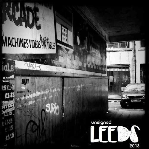 Leeds Unsigned 2013