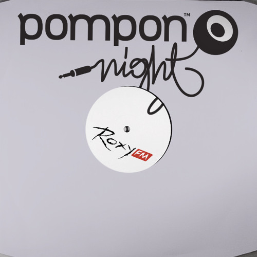 Pompon Night @ Radio Roxy feat. Green Rose (2013.03.17)