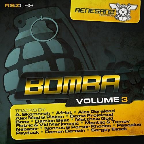 Roman Berezin - 666 (Original Mix)