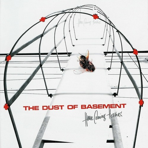 DUST OF BASEMENT - THE best band on the fucking planet