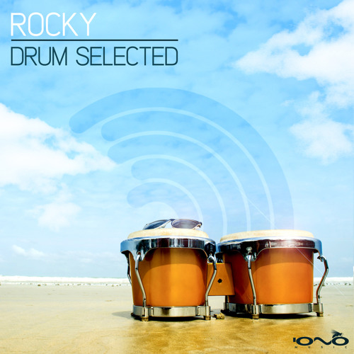 01. Rocky - Drum Selected
