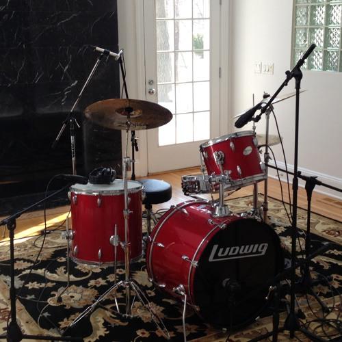 Drums & Cajon 2