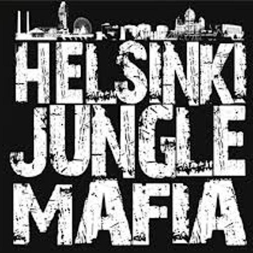 Novasix & Shaymin - Hunt - Forthcoming on Helsinki Jungle Mafia Recordings
