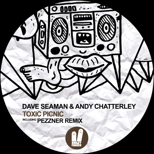 Dave Seaman & Andy Chatterley - Toxic picnic (Pezzner remix) Lo-res 160kbps preview