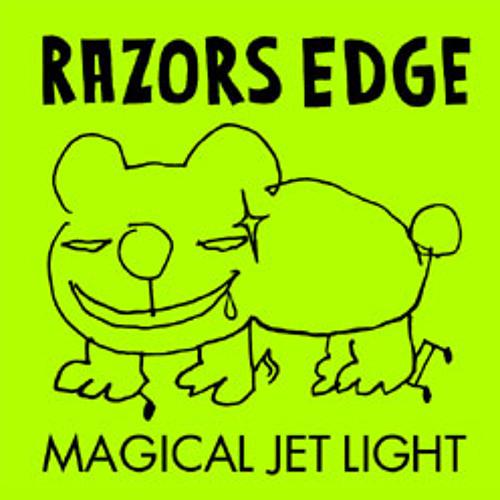 RAZORS EDGE - The Close Game -