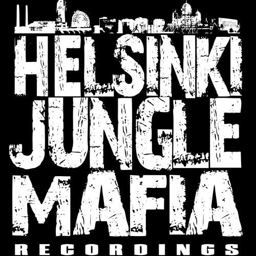 NovaSix & Shaymin - Hunt - Helsinki Jungle Mafia Recordings (Forthcoming)