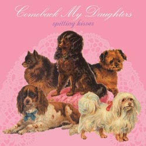 COMEBACK MY DAUGHTERS - Fully Closed And Naked -
