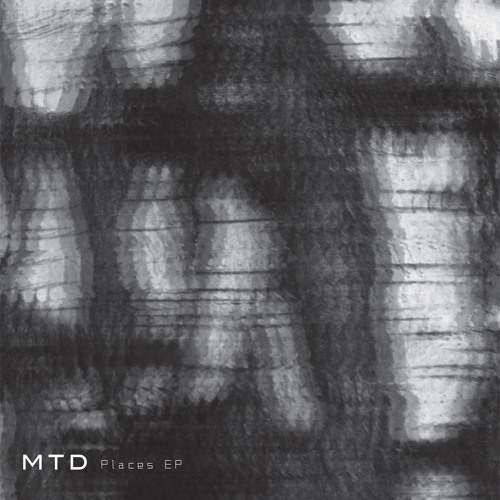 MTD / Places EP [DeltaStudios 001]