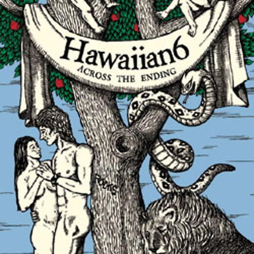 HAWAIIAN6 - Magic -