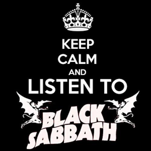 A National Acrobat - BlackSabbath Cover - deltafourn9ner on vocals - Free Download