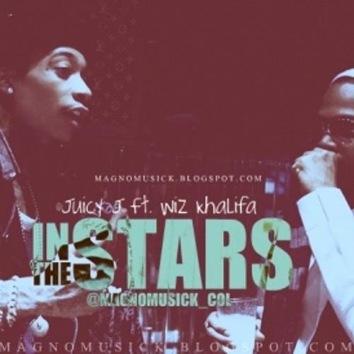 Juicy J,Wiz Khalifa  -  In The Stars