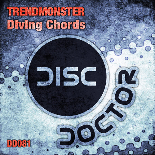 "Trendmonster ""Diving Chords"" (Original Mix)"