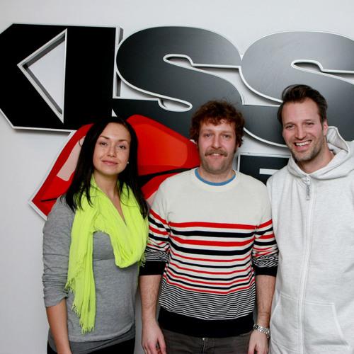 """Interview mit Martin """"Gotti"""" Gottschild - 98 Komma 8 Stunden wach!"""