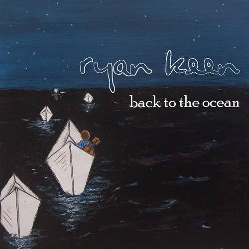Reflections In The Water (with Newton Faulkner)