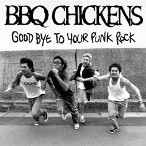 BBQ CHICKENS - PIZZA OF DEATH'S THEME -