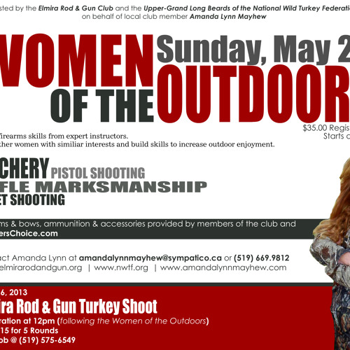 Women of the Outdoors Episode 18