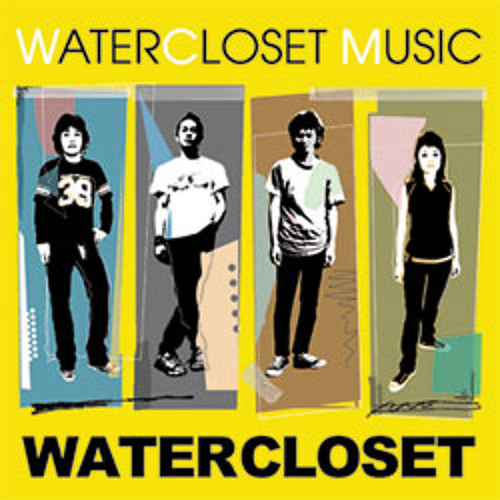 WATER CLOSET - YOU ARE GONE -