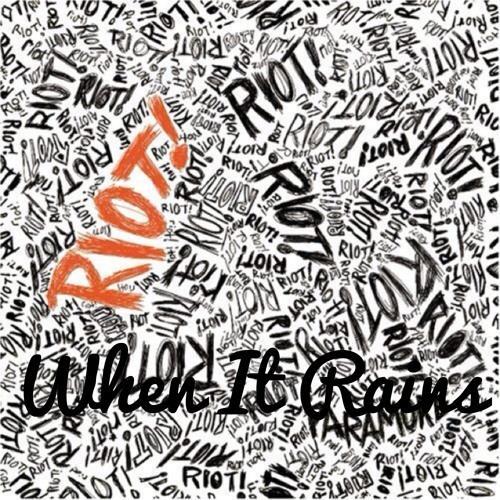 When It Rains (Cover)