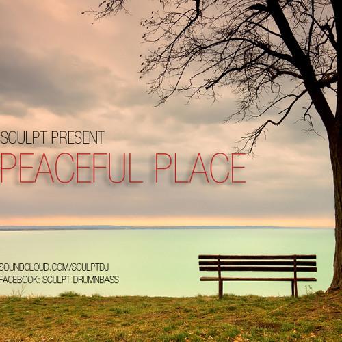Sculpt - Peaceful Place (preview)
