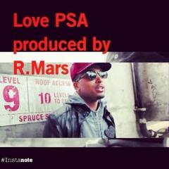 J.Love - Love PSA