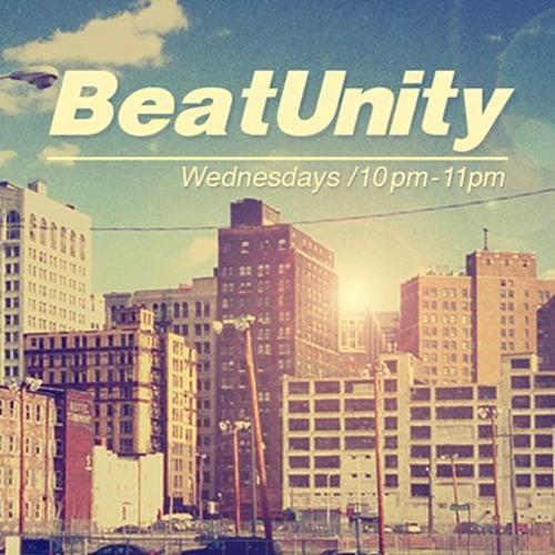 Yek-BeatUnity Radio Show # 6 Dinamo.FM Istanbul