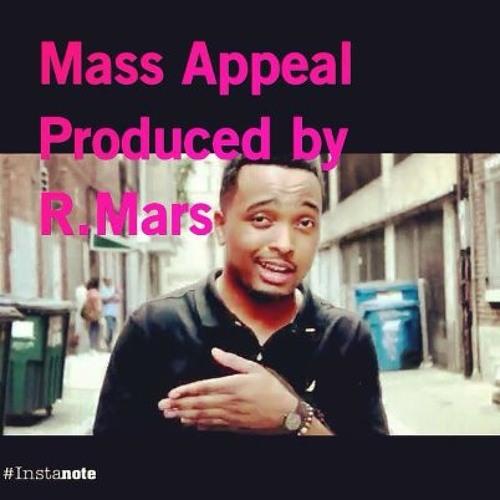 J.Love - Mass Appeal
