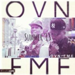 Overnightfame of Mind ft. Myr - Produced by Rubeo Mars
