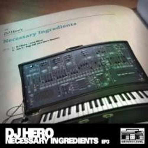 Joe C- Pop Off (DJ Hero Remix)