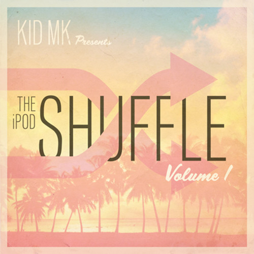 Kid MK Presents: The iPod Shuffle