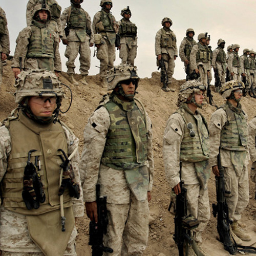 The legacy of the war in Iraq