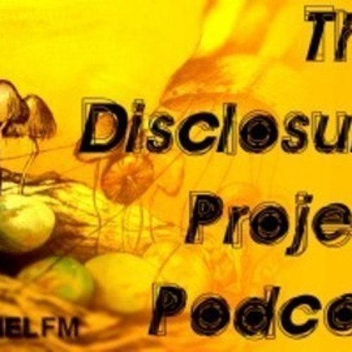 JP Phillippe - The Disclosure Project Podcast