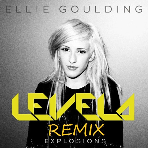 Ellie Goulding - Explosions (Levela Bootleg Remix) **FREE DOWNLOAD link in description box**