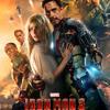 Iron Man 3 - The Hit House - Basalt